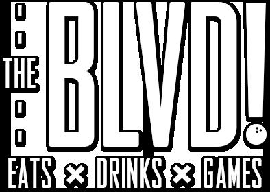 BLVD Bakersfield Logo