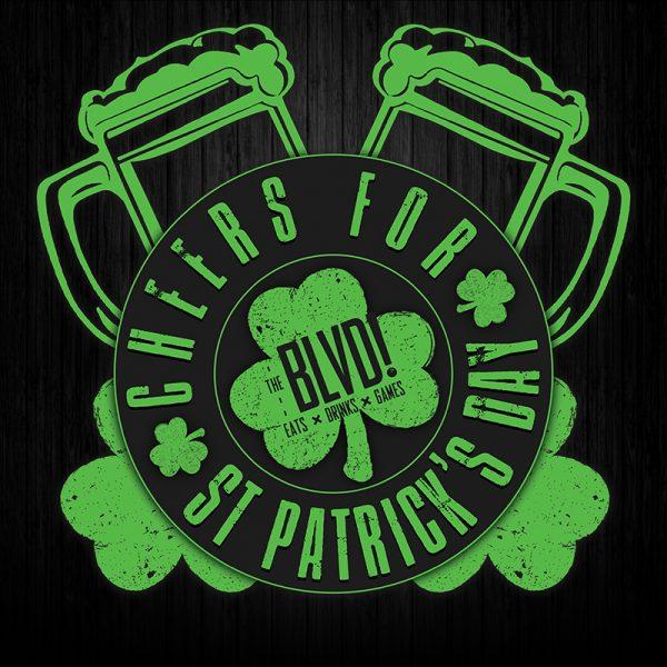 St. Patrick's Day Weekend Celebrations